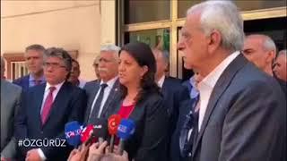 Kürt seçim ittifakı mı kuruluyor?