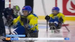 Россия 1 о фестивале в Нижнем Новгороде