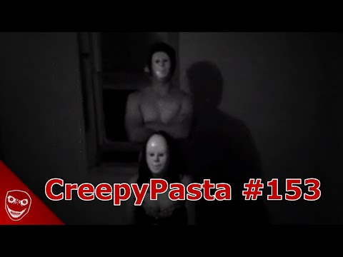 CreepyPasta #153 - Normal Porn for Normal People
