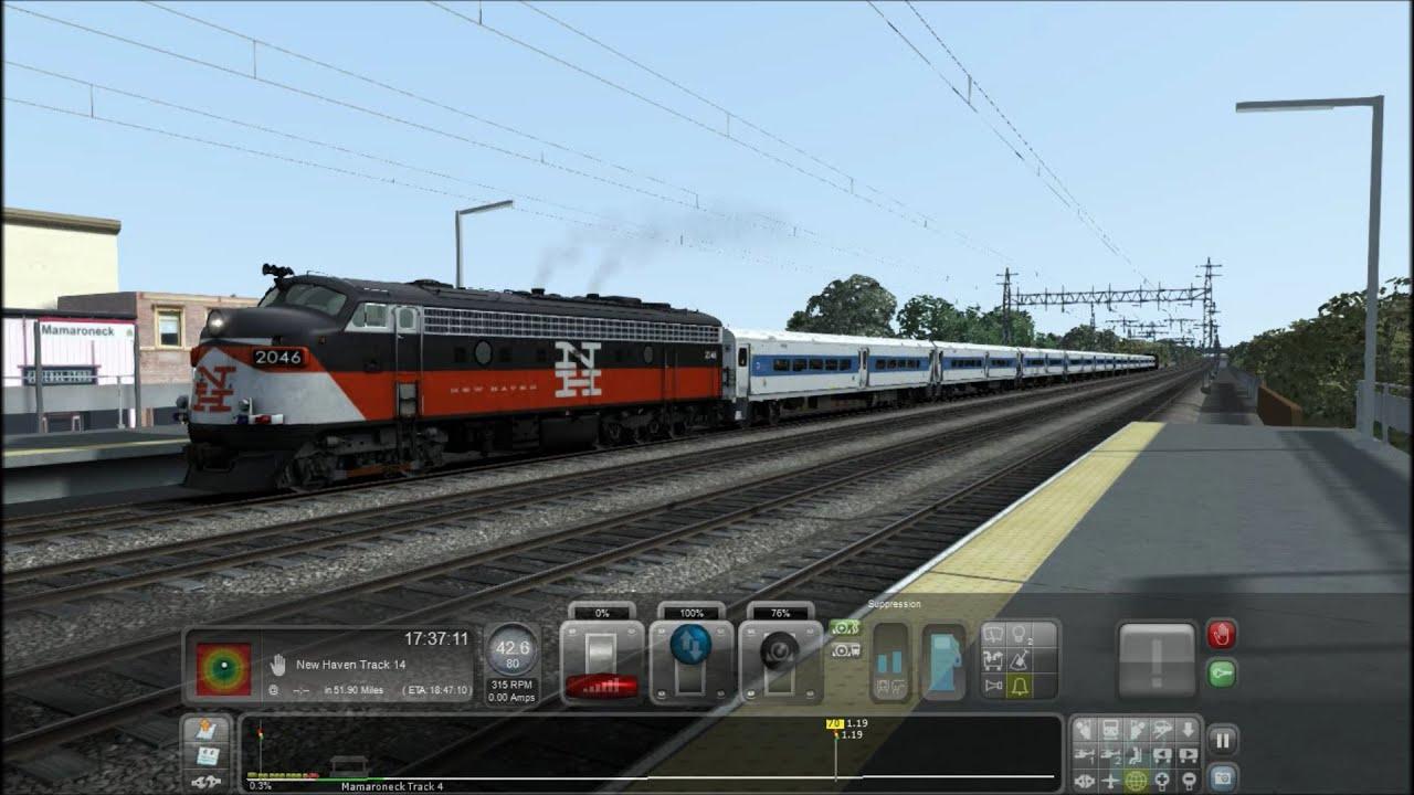 Wagon Tanker 15-150 v1.0 for Train Simulator 2015