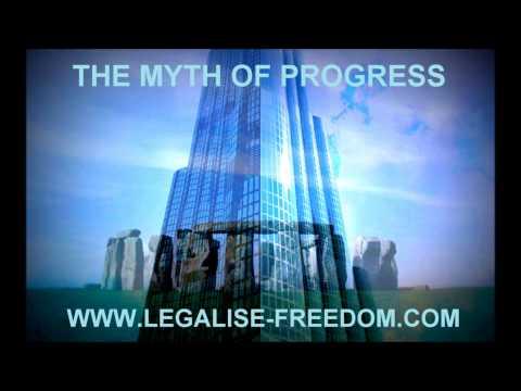 Paul Kingsnorth - The Myth of Progress