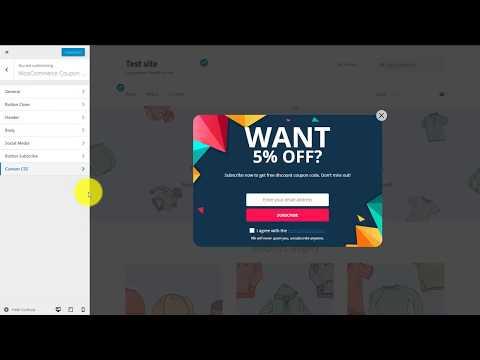 Install And Set Up WooCommerce Coupon Box Plugin. Woocommerce Promo Code Plugin.