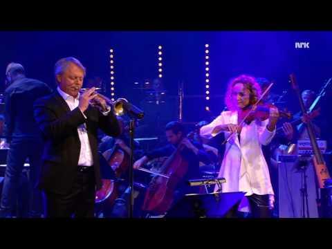 Secret Garden - Grace - Live at Kilden Kristiansand - 2015 - feat. Ole Edvard Antonsen