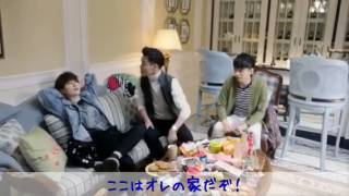 不可抗力2 HE エンドロールムービー日本語字幕