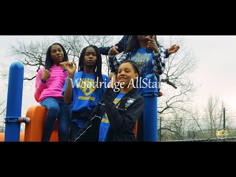 "Woodridge Allstars - ""Run Run Run"" (Official Video) 