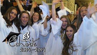 Fête des Toges 2019   Collège Esther-Blondin