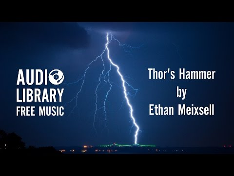Thor's Hammer - Ethan Meixsell
