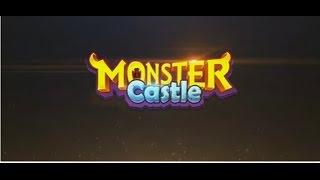 Замок монстров видео Крепость Смерти Сэма / Monster Castle(Замок монстров видео Крепость Смерти Сэма. Первые 5 уровней., 2016-11-13T22:52:00.000Z)