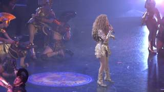 Cher - Dressed To Kill Tour Toronto (April 7) Footage (HD)