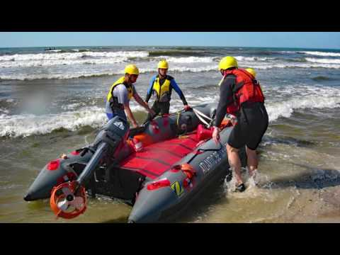 Water Rescue 2016 - Nassau County FD/EMS
