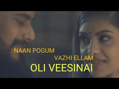 Iravukku Nilavaga Nee Thondrinal Whatsapp Status | Usuraiya Tholaichaen Song Status Video
