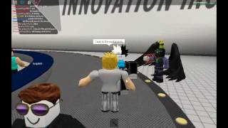 Roblox let's play: We all gonna die!