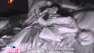 Daniel + Liliana ~ Gosto de Ti