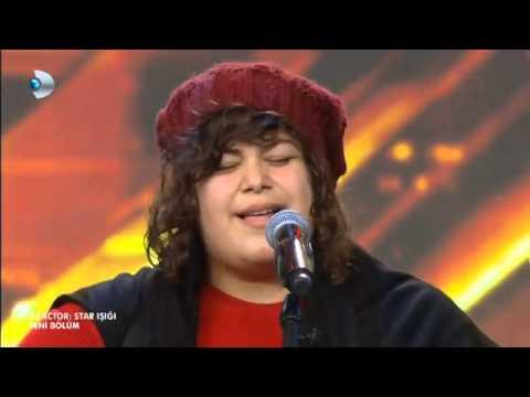 Ferah Zeydan   Makyaj X Factor Star Işığı