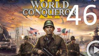 Прохождение World Conqueror 3. Conquer World 1960 Soviet Union (Part I) (46 эпизод)