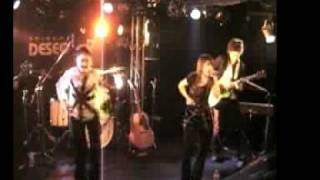 Performed by Nightmare Sisters @渋谷DeSeo 2010.12.29.
