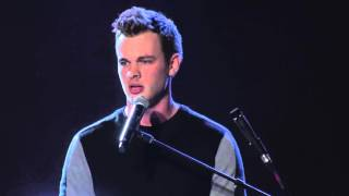 Clark Beckham -   It Is Well with My Soul