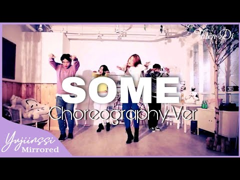 開始Youtube練舞:SOME-SOYOU x JUNGGIGO | Dance Mirror