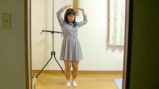 いろんなダンスを独学で練習中です!ガンバって動画upしていきたいと思...