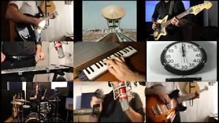 Studio Cover- Telstar (Joe Meek / The Tornados)