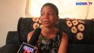 Gobal TV Online: Binti Mwenye Miaka 19 Anayefanya kazi Mochwari!