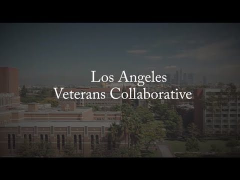 Los Angeles Veterans Collaborative