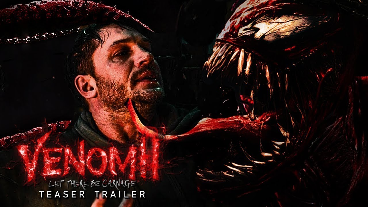Download VENOM 2 LET THERE BE CARNAGE (2021) TRAILER RELEASE UPDATE