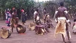 Repeat youtube video Zoulou - Danse de Sipiwé
