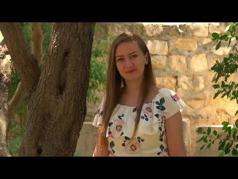 Cristiana Vaduva - Ia-ma in bratele Tale