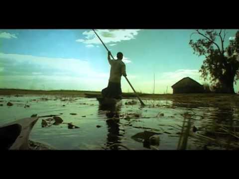 Episode 1: The Zambezi River  (Travel the Road)