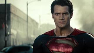 Man of Steel/X-Men Days of Future Past Trailer RE-EDIT