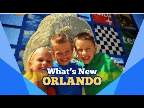 Whats New Orlando 2017