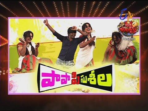 Extra Jabardasth - 21st August 2015 - ఎక్స్ ట్రా జబర్దస్త్ – Full Episode