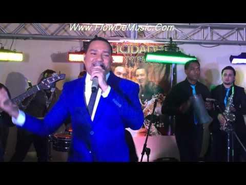 Frank Reyes - No Te Voy A Perdonar Puerto Rico @Winner Conventions Center 2015