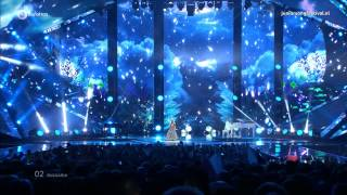 Bulgarije: Krisia, Hasan & Ibrahim - Planet of the Children | Junior Eurovisie Songfestival 2014