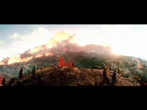 Yellow Stone Super Volcano Eruption Soon