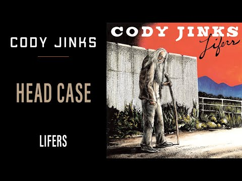 Cody Jinks - Head Case