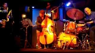 "Turner / Grenadier / Ballard - Fly Trio - ""Pettiford"" - Bologna Jazz Festival"