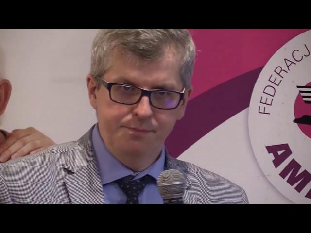 Prof. dr hab. Piotr Rutkowski | Debata Narodowa Strategia Onkologiczna