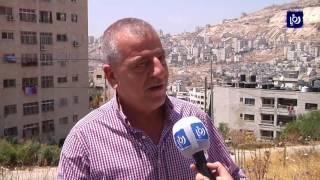 مدينة الحلويات نابلس شمال الضفة الغربية تحتضن أبناء فلسطين
