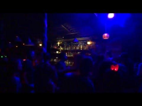 Nakadia @ Pangea Beach Bar Koh Lanta 08-09 March 2016