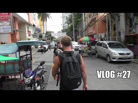 Vlog #27: Reasonable Workouts & Facials (Vancouver/Manila)