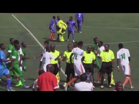Niger, Eliminatoires CAN U17, le Niger s'impose face au Nigeria