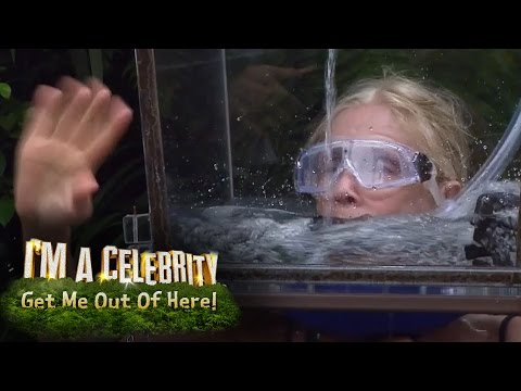 Helmets of Hell Challenge Gets All Too Much For Lady C | I'm A Celebrity... Get Me Out Of Here!