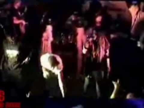 WhildPeach Ft:P-Funks MICHAEL HAMPTON Live In Atlanta2004 ..