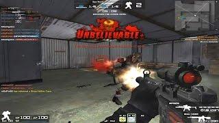 Combat Arms Top 5 Plays - Week 158!