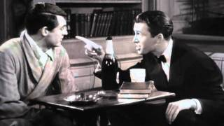 "The Philadelphia Story (1940)- ""Oh C.K.Dexter Haven!"""