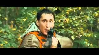 La Traque - Bande annonce du film d'Antoine Blossier (2011)