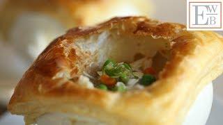 Homemade Chicken Pot Pie Recipe