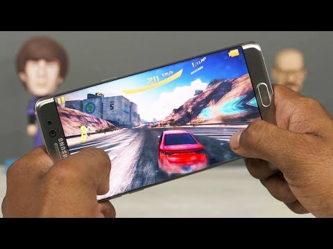 Samsung Galaxy Note 7 Gaming Review w/ Benchmarks!